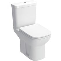 Унитаз Vitra S20 9819B003-7202 сиденье микролифт