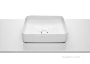 Раковина  Roca Inspira Square 327530000 37x50