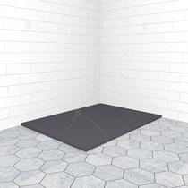 Мраморный поддон RGW ST-G 110x70