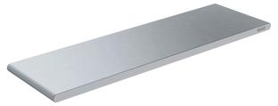 Полочка для душа Keuco Edition 400 11558170000 алюминий серебристый анодированный