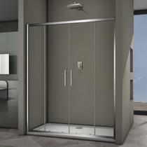 Душевая дверь Veconi VN-62 150х190 VN62-150-01-19C3