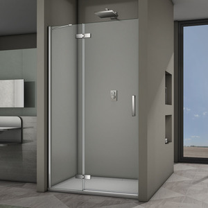 Душевая дверь Veconi VN-64 100х195 VN64-100-01-19C3
