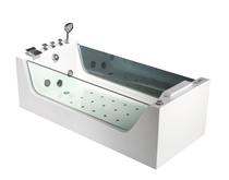 Гидромассажная ванна Frank F104 отдельностоящая