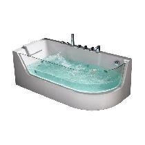 Гидромассажная ванна Frank F105R правосторонняя