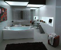 Гидромассажная ванна Invita Air