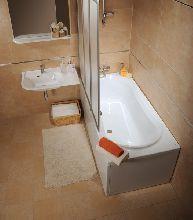 Акриловая ванна Ravak Fresia 170 x 80