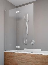 Шторка для ванны Radaway Fuenta New PND 100 208210-01L