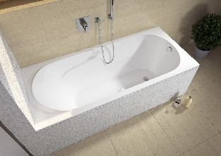 Ванна Riho Future 170x75