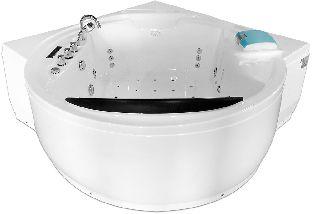 Гидромассажная ванна GEMY G9071 II K