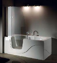 Гидромассажная ванна GEMY G9246 B