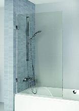 Шторка для ванны Riho Scandic S108-95