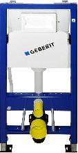 Инсталляция для унитаза Geberit Duofix Delta 458.103.00.1