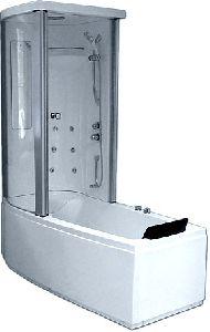 Гидромассажная ванна GEMY G8040 B