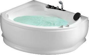 Гидромассажная ванна GEMY G9003 B