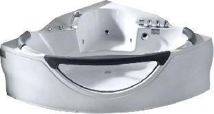 Гидромассажная ванна GEMY G9025-II K