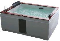 Гидромассажная ванна GEMY G9052-II