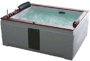 Гидромассажная ванна GEMY G9052-II K