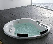 Гидромассажная ванна GEMY G9053