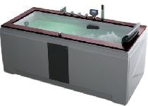 Гидромассажная ванна GEMY G9057-II