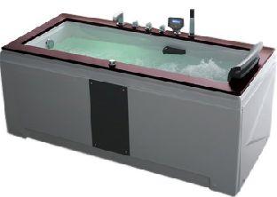 Гидромассажная ванна GEMY G9057-II O