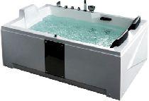 Гидромассажная ванна GEMY G9061