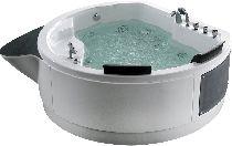 Гидромассажная ванна GEMY G9063