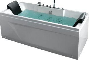 Гидромассажная ванна GEMY G9065 K