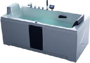 Гидромассажная ванна GEMY G9066-II O