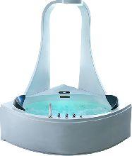 Гидромассажная ванна GEMY G9069 O