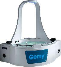 Гидромассажная ванна GEMY G9070