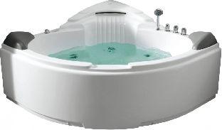 Гидромассажная ванна GEMY G9082 B