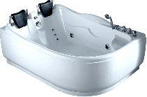 Гидромассажная ванна GEMY G9083