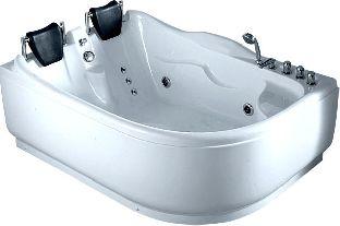 Гидромассажная ванна GEMY G9083 B
