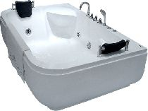 Гидромассажная ванна GEMY G9085K