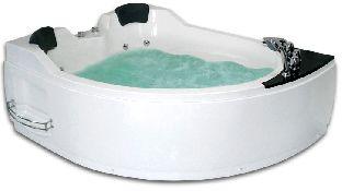 Гидромассажная ванна GEMY G9086 B