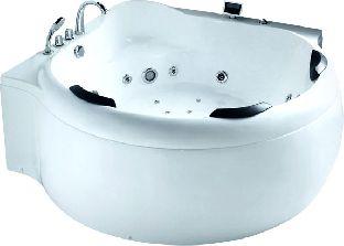 Гидромассажная ванна GEMY G9088 K