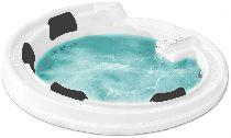 Гидромассажная ванна GEMY G9090