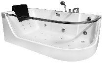 Гидромассажная ванна GEMY G9227 E