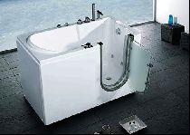 Гидромассажная ванна GEMY GO-03