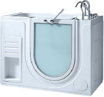 Гидромассажная ванна GEMY GO-05