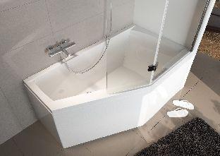 Ванна Riho Geta 170x90