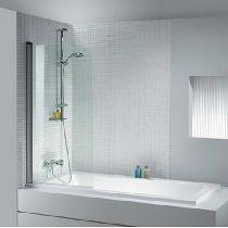 Шторка для ванны Riho Nautic 3000 N107 75