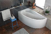 Ванна Kolpa-San Calando 160x90
