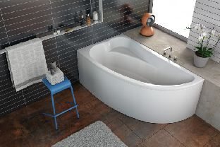 Гидромассажная ванна Kolpa-San Calando 160x90 OXYGEN