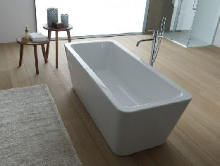 Гидромассажная ванна Kolpa-San Eroica FS цвет 180x80 AIR