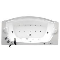 Гидромассажная ванна Grossman GR-17585 175х85 см