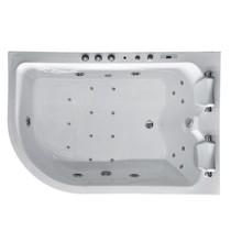 Гидромассажная ванна Grossman GR-18012R 180х120 см