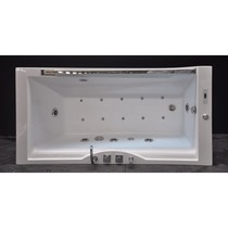 Гидромассажная ванна Grossman GR-18090/1 180х90 см