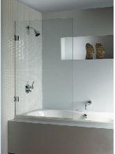 Шторка для ванны Riho Soft Q107 900X1500 Right