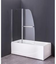 Шторка для ванны Grossman GR-100/2 140x120